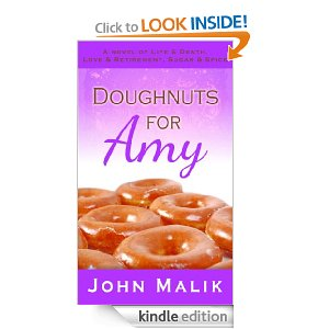 Purchase Doughnuts for Amy